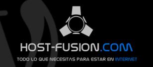 Host-Fusion Servidor Recomendado