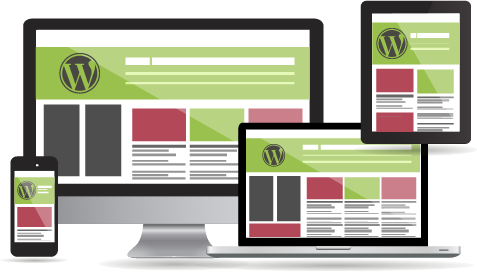 responsive design WordPress