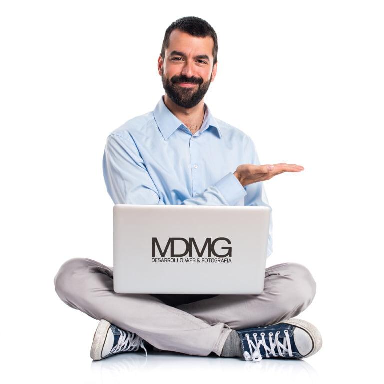 MDMG gracias por unirte a nuestro boletín
